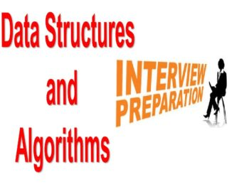Data Structures and Algorithms Training in Hyderabad Bangalore Delhi India