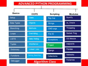 Python Training in Hyderabad
